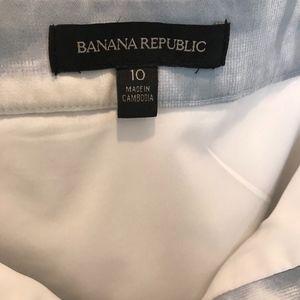 Banana Republic Skirts - Banana Republic   Loren Floral Pencil Skirt